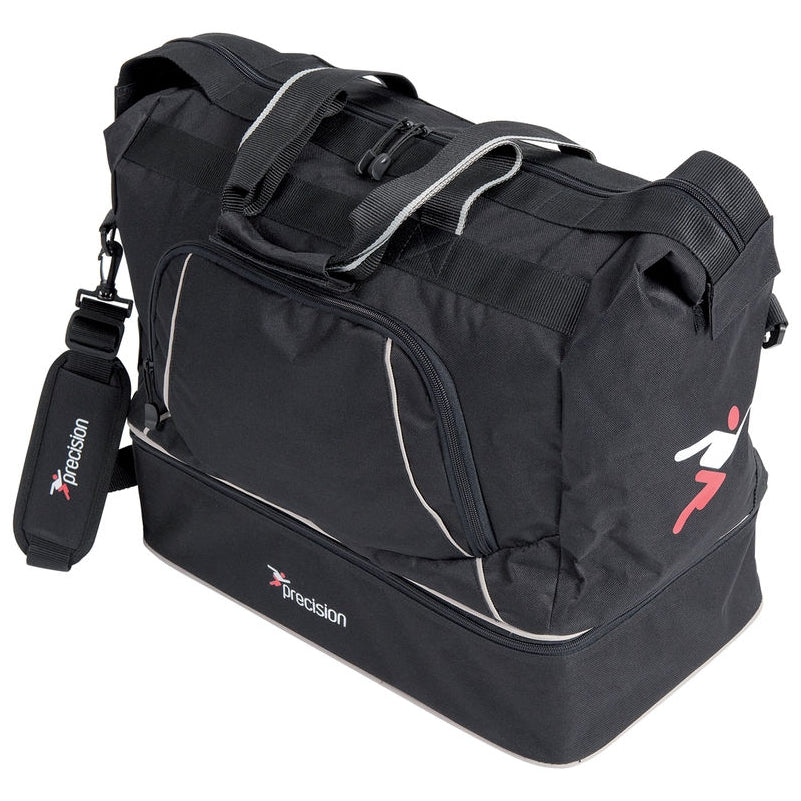 Precision Senior Players Bag - Black