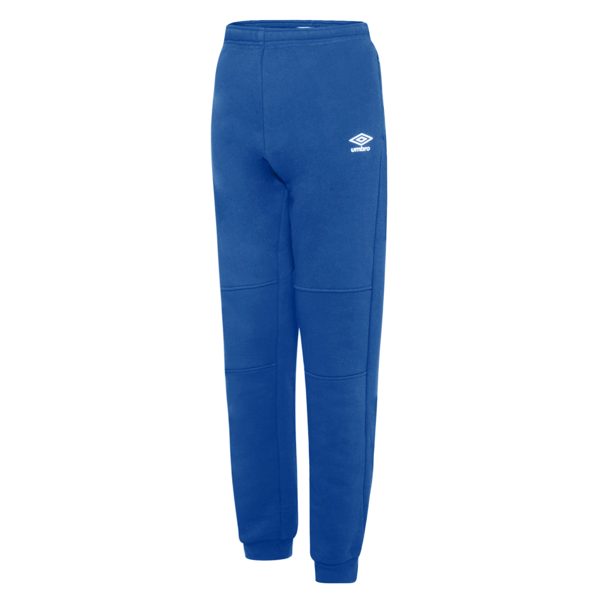 Umbro Club Leisure Women's Jogpants - TW Royal/White
