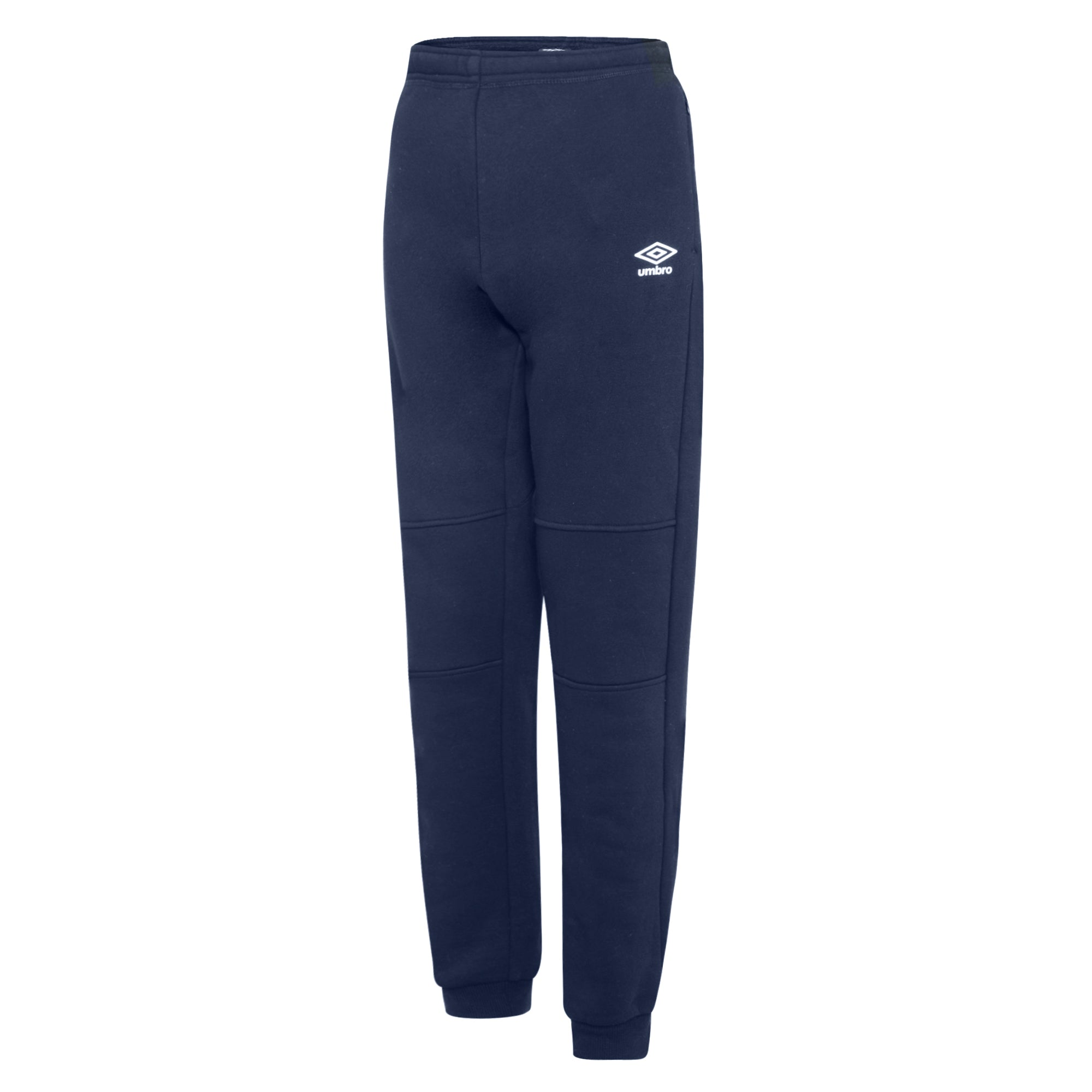 Umbro Club Leisure Women's Jogpants - TW Navy/White