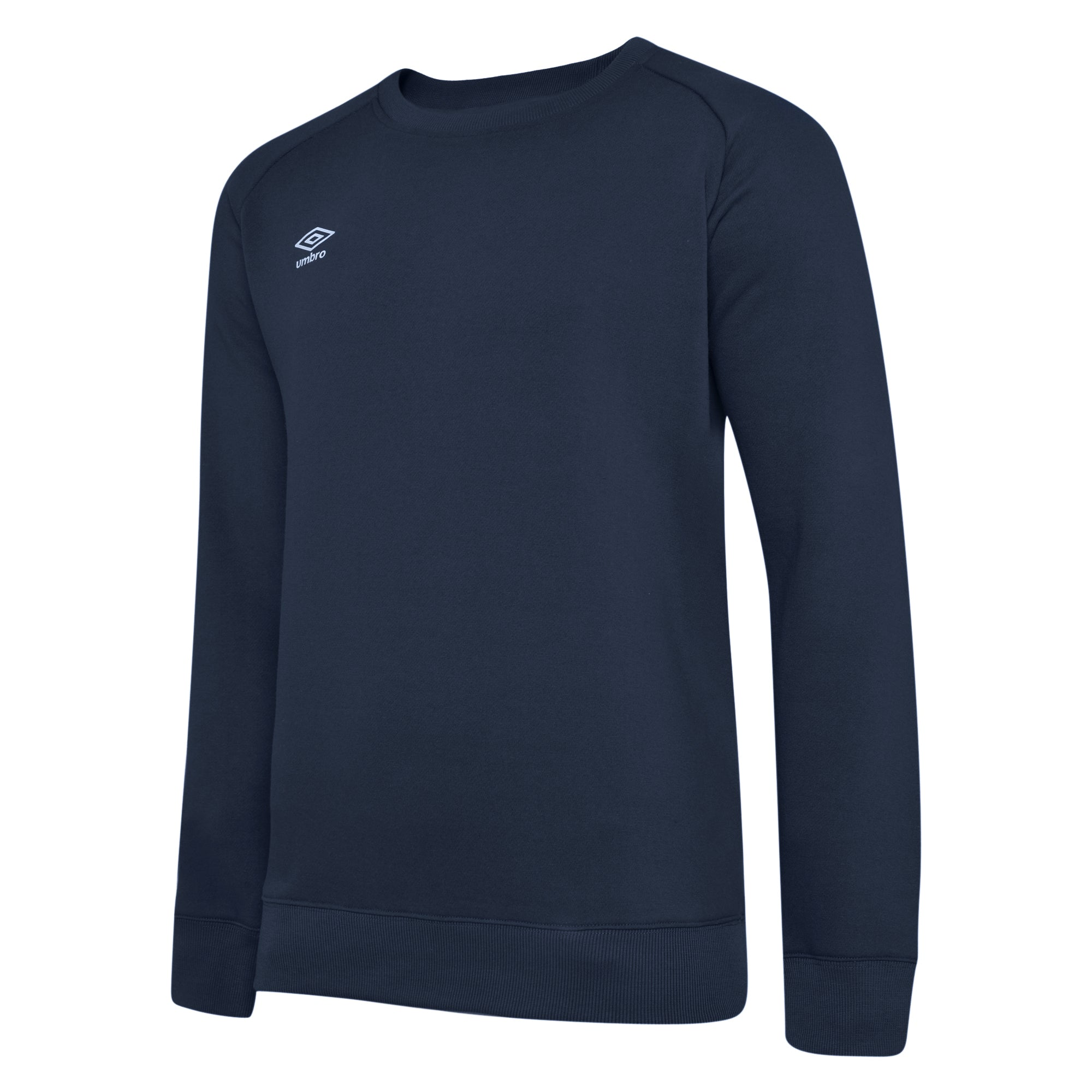 Umbro Club Leisure Sweat - TW Navy/White