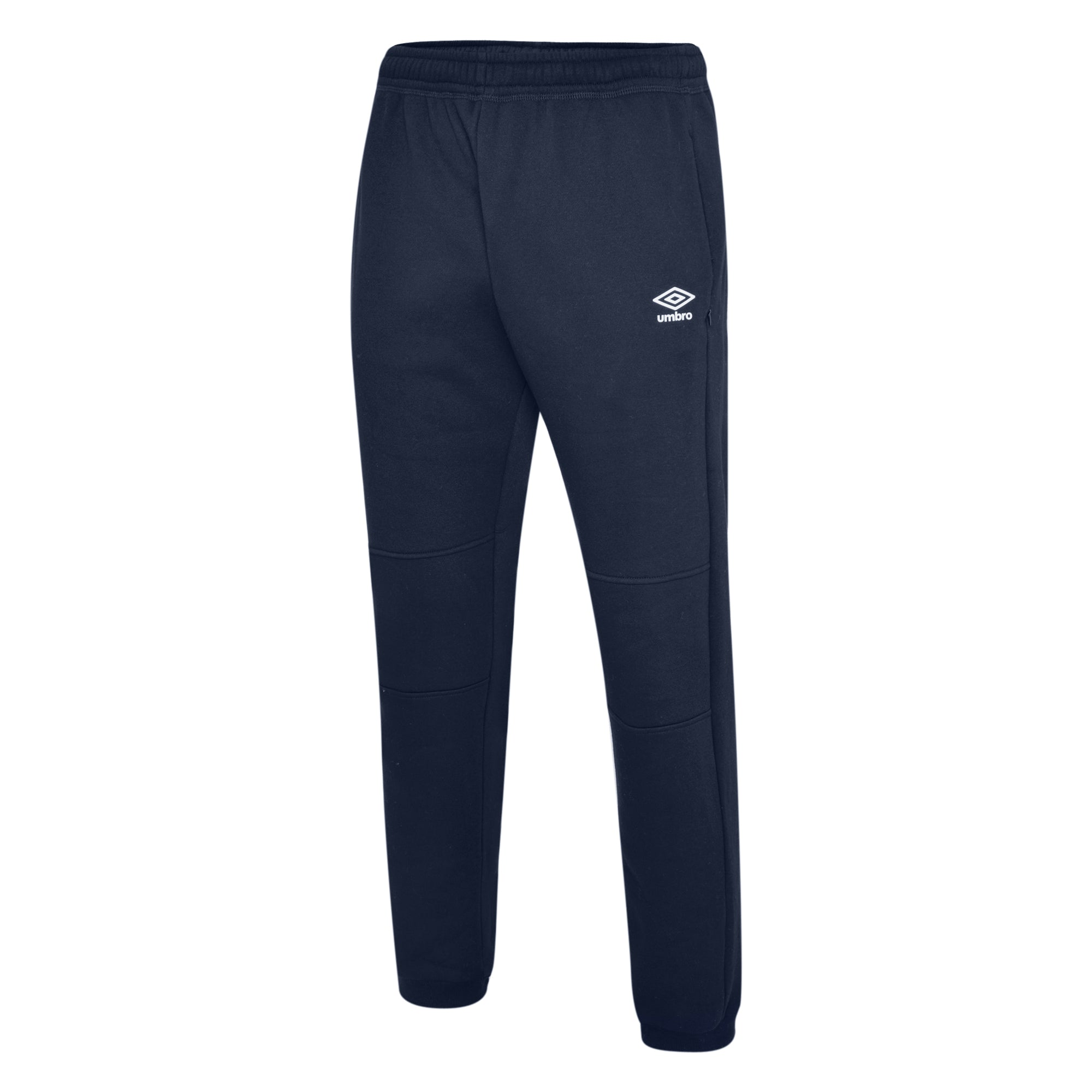 Umbro Club Leisure Jogpants - TW Navy/White