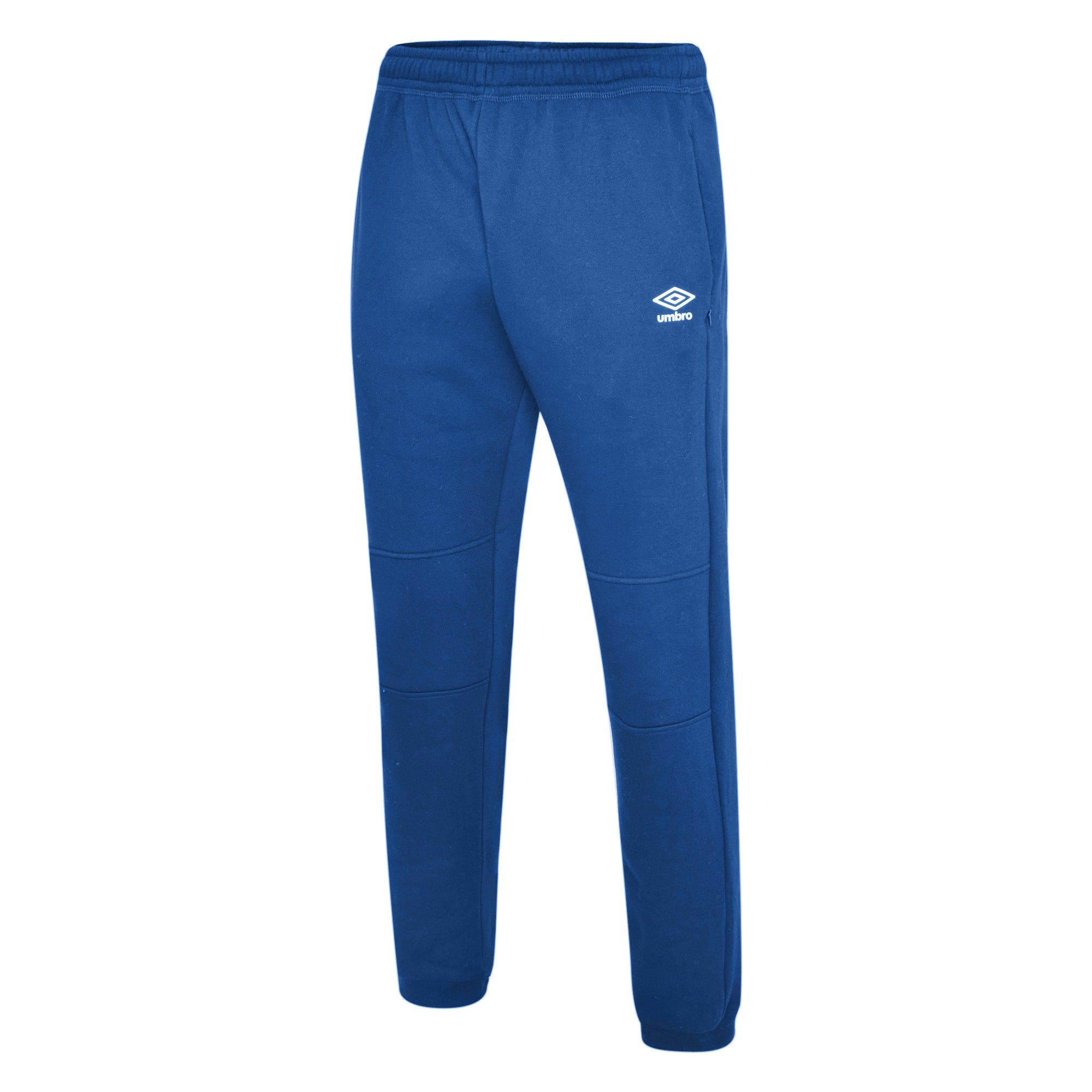 Umbro Club Leisure Jogpants - TW Royal/White