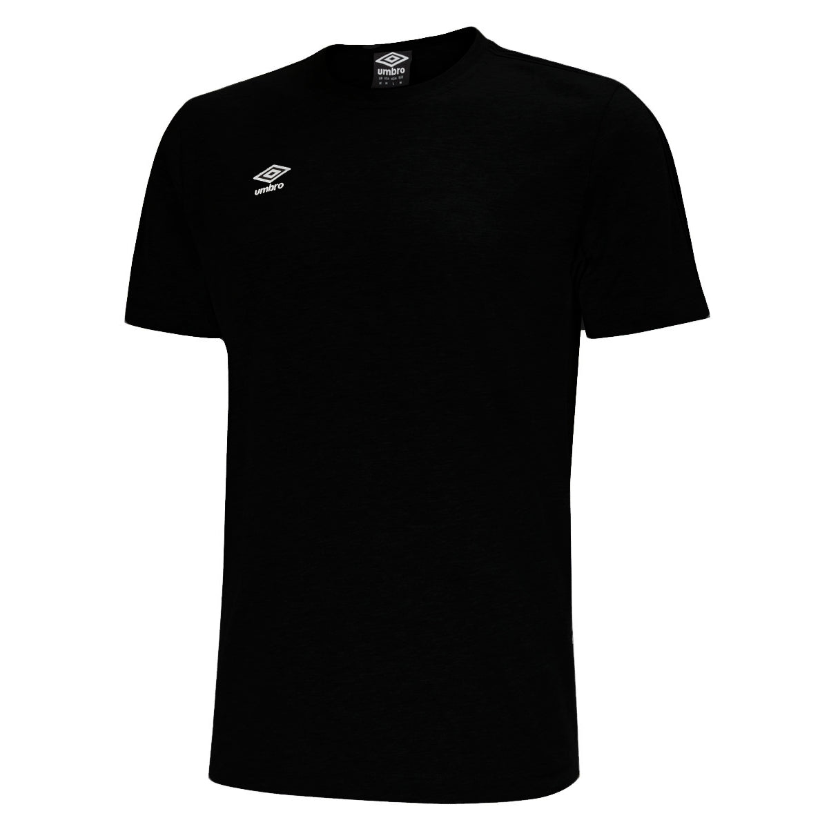 Umbro Pro Taped Tee in black