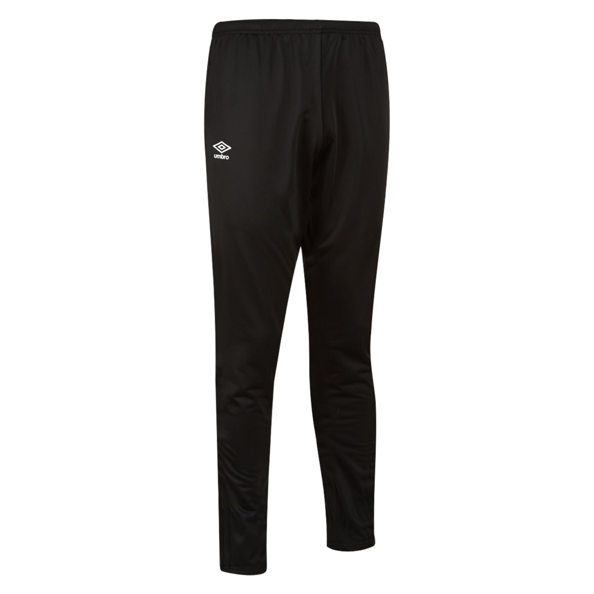 Umbro Club Essential Poly Pant - Black