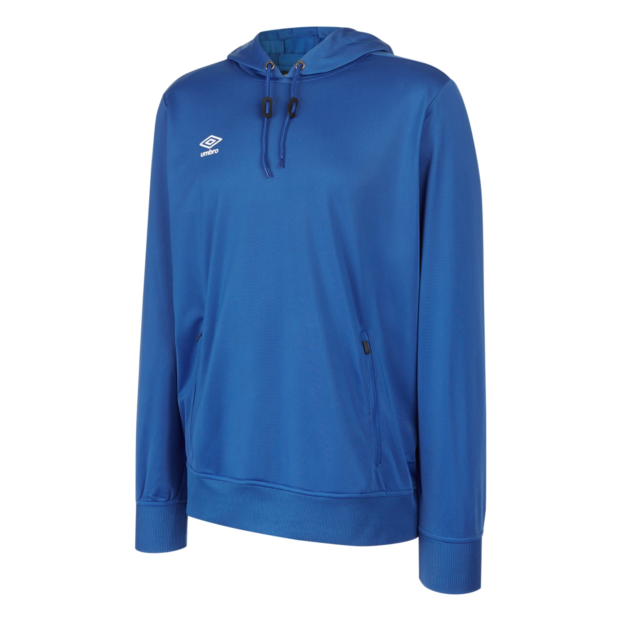 Umbro Club Essential Poly Hood - Royal