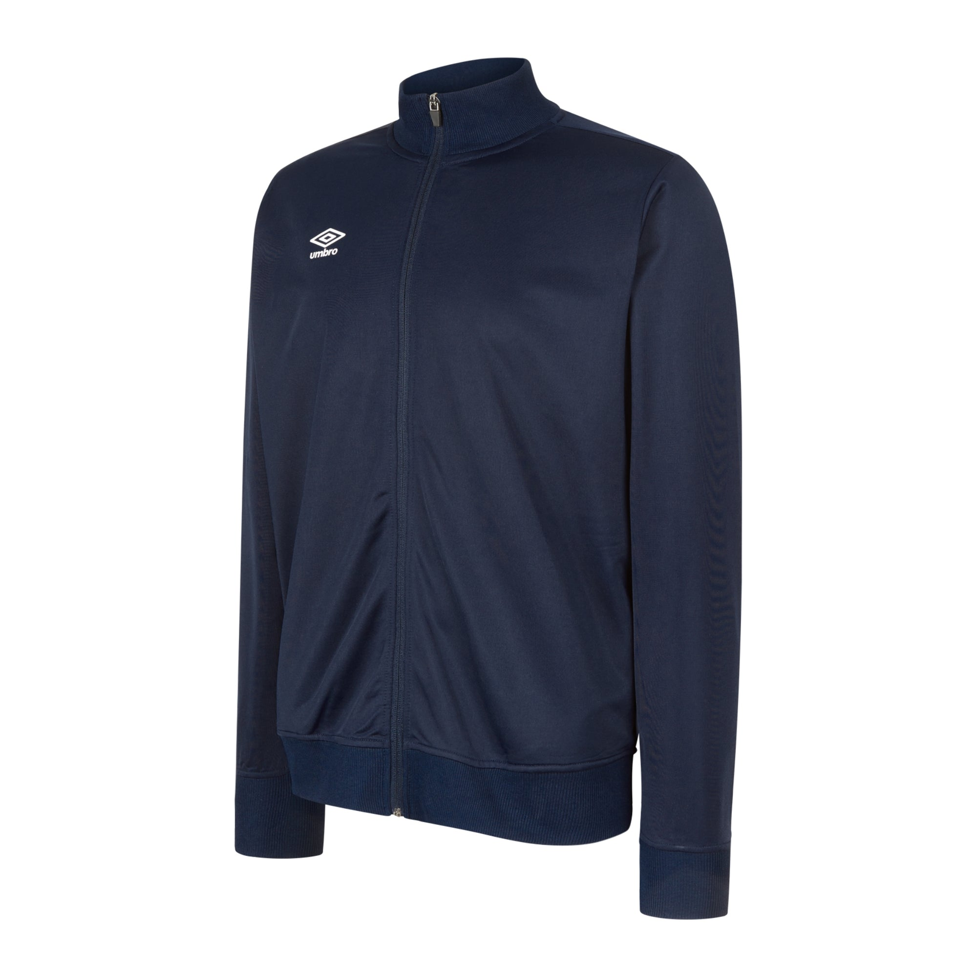 Umbro Club Essential Poly Jacket - Dark Navy
