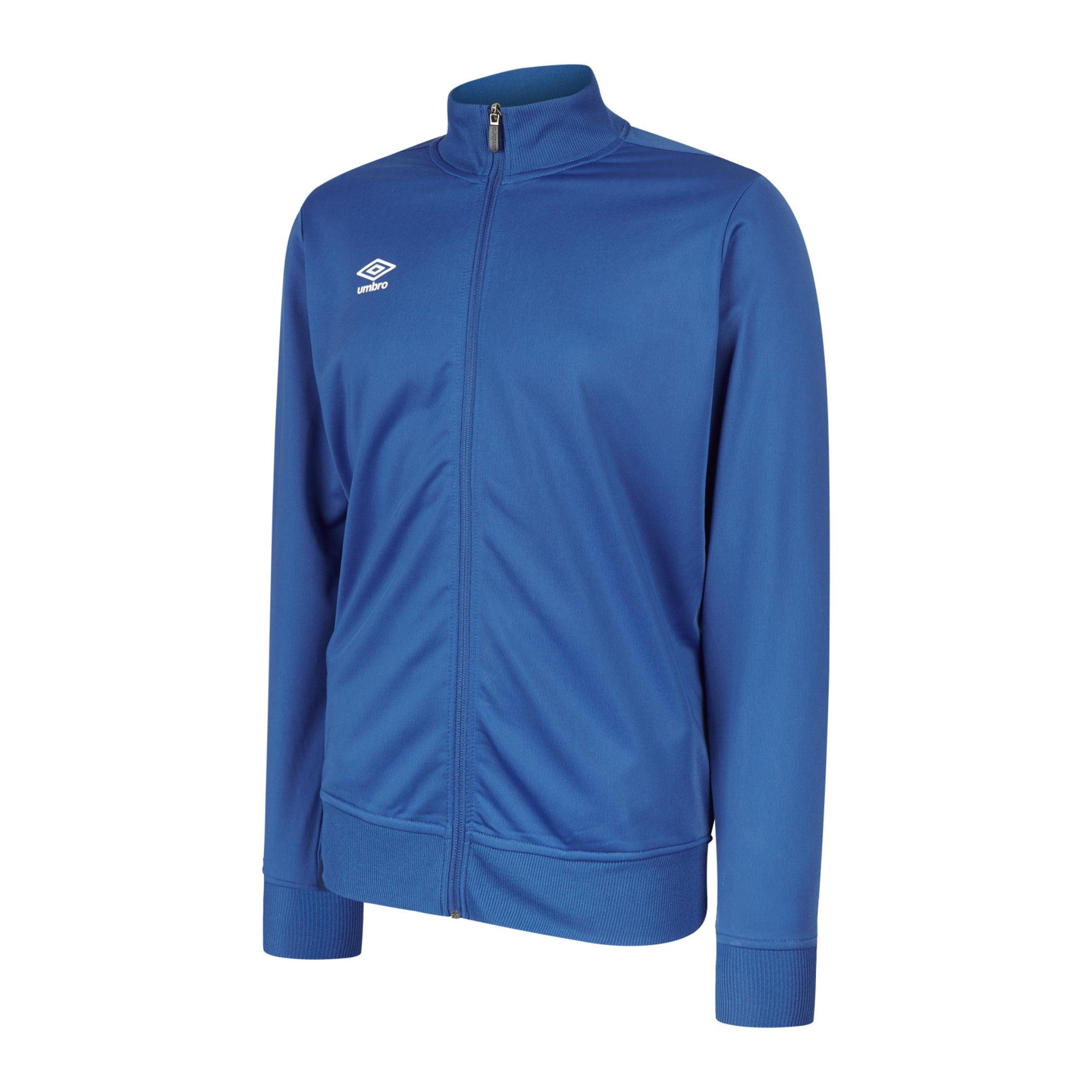 Umbro Club Essential Poly Jacket - Royal