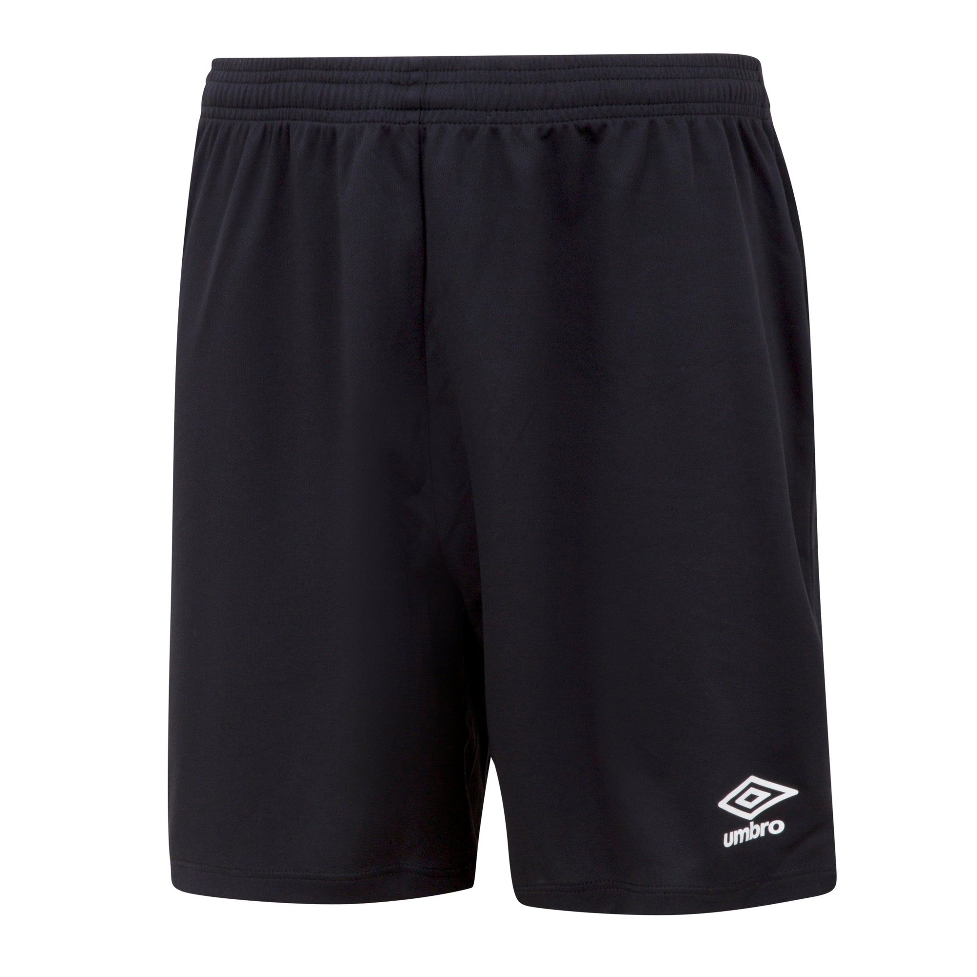 Umbro Club Short II in black