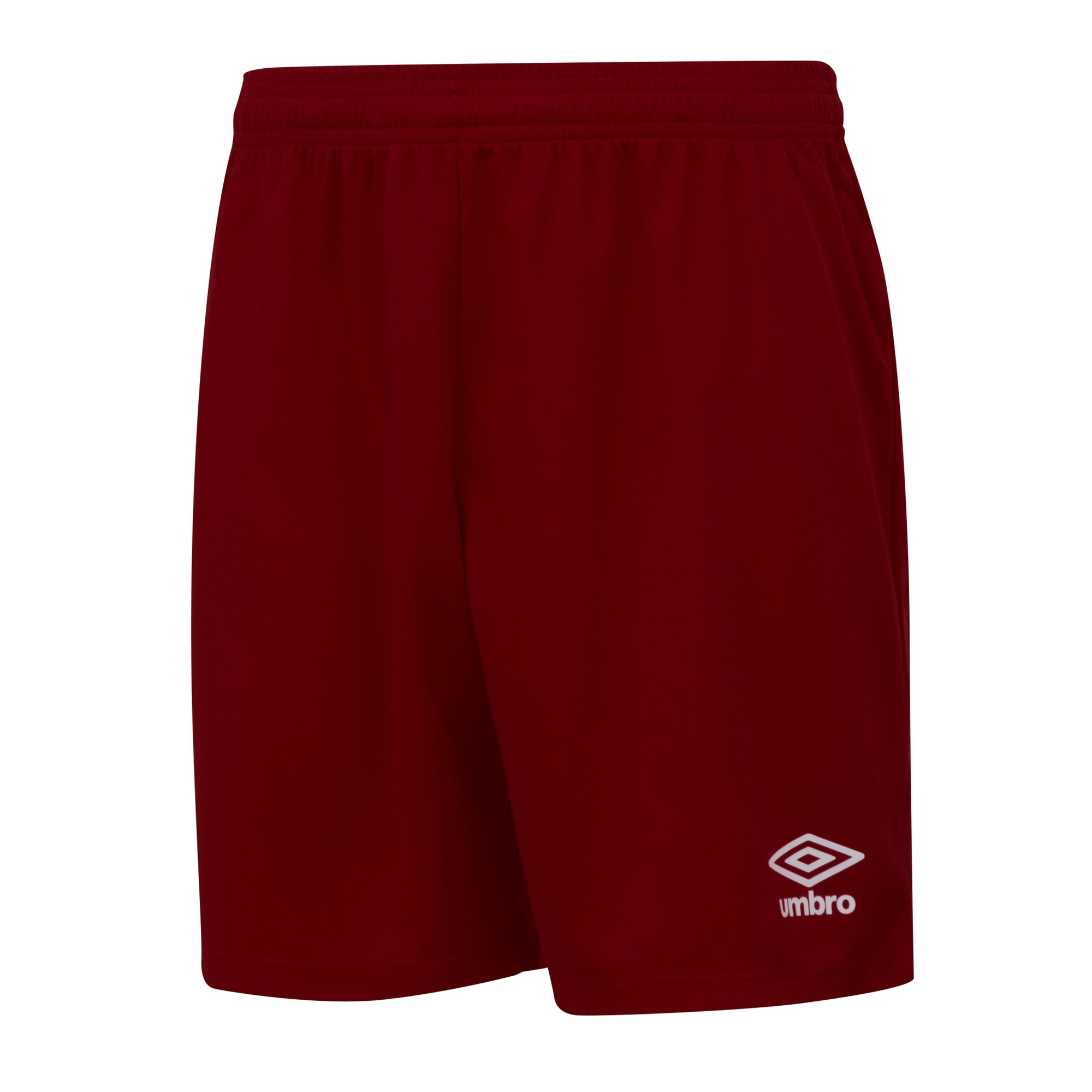 Umbro Club Short II - New Claret