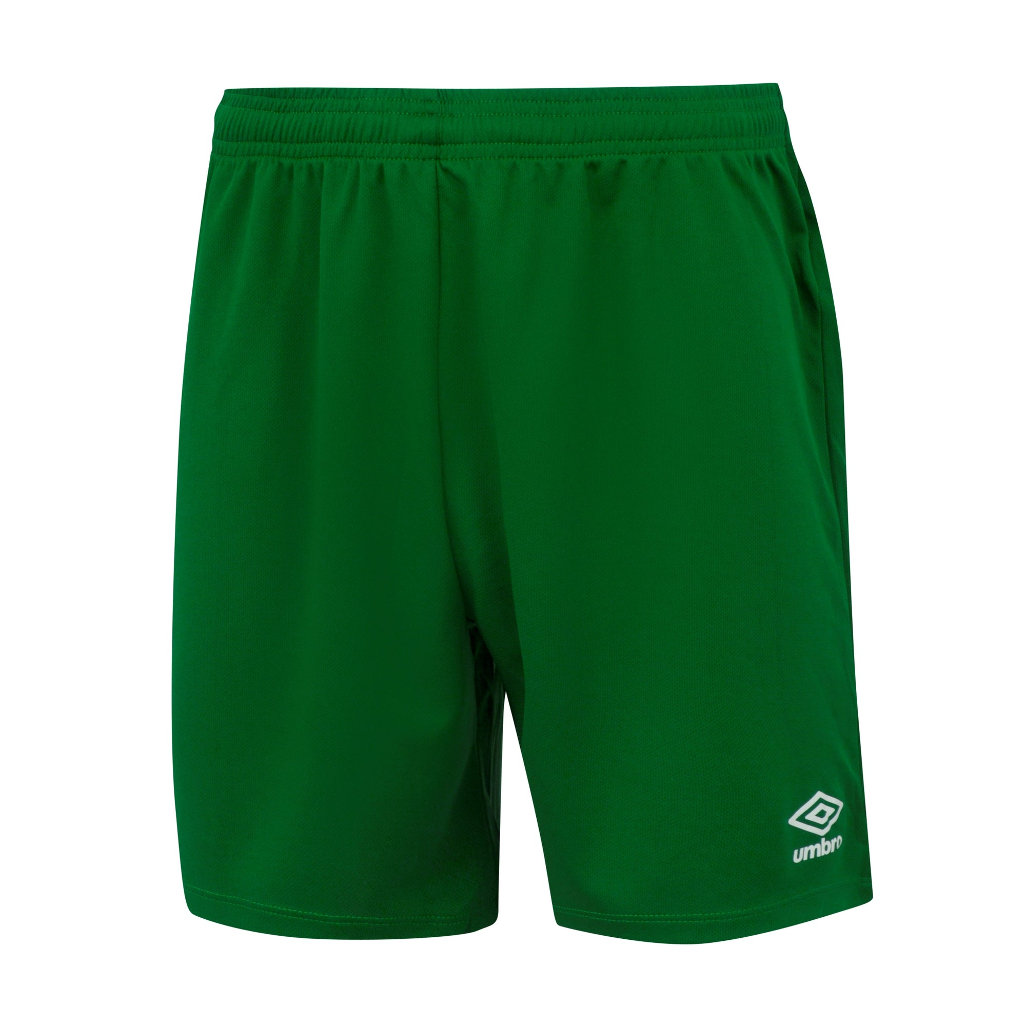 Umbro Club Short II - Green