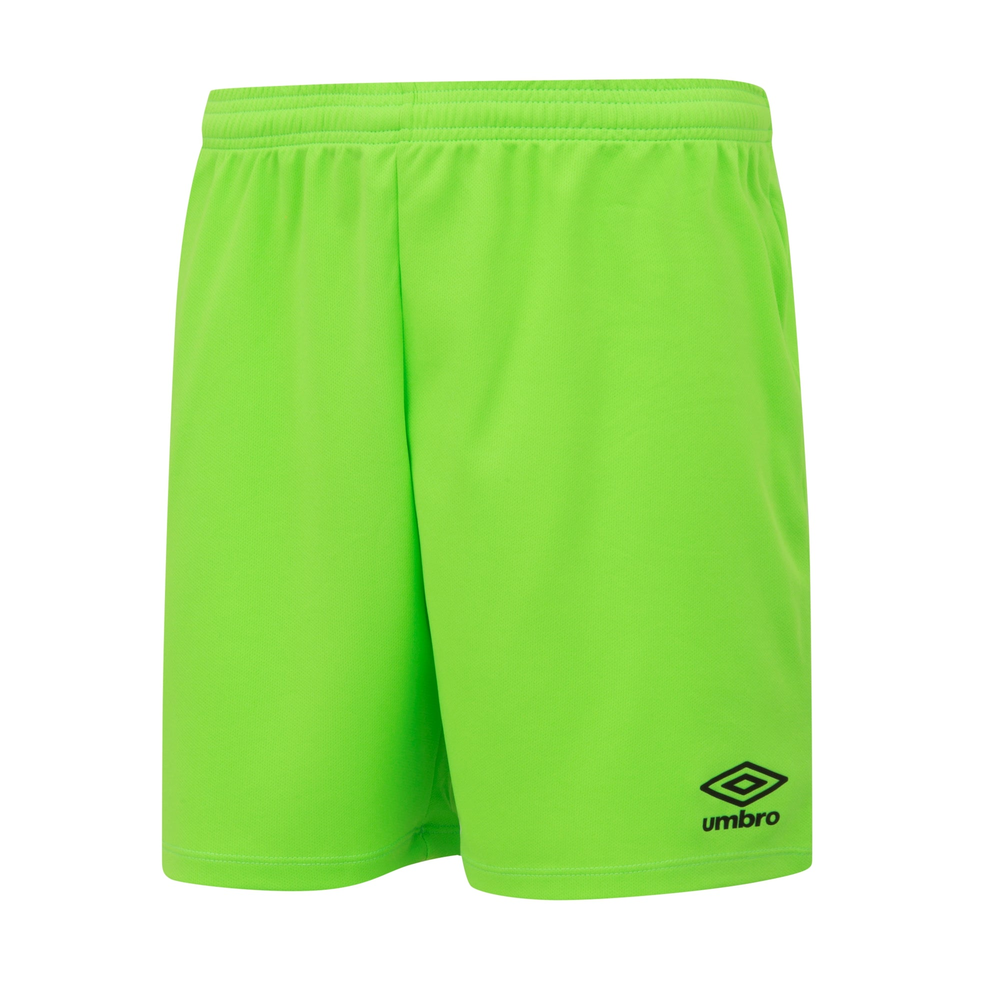 Umbro Club Short II - Gecko Green