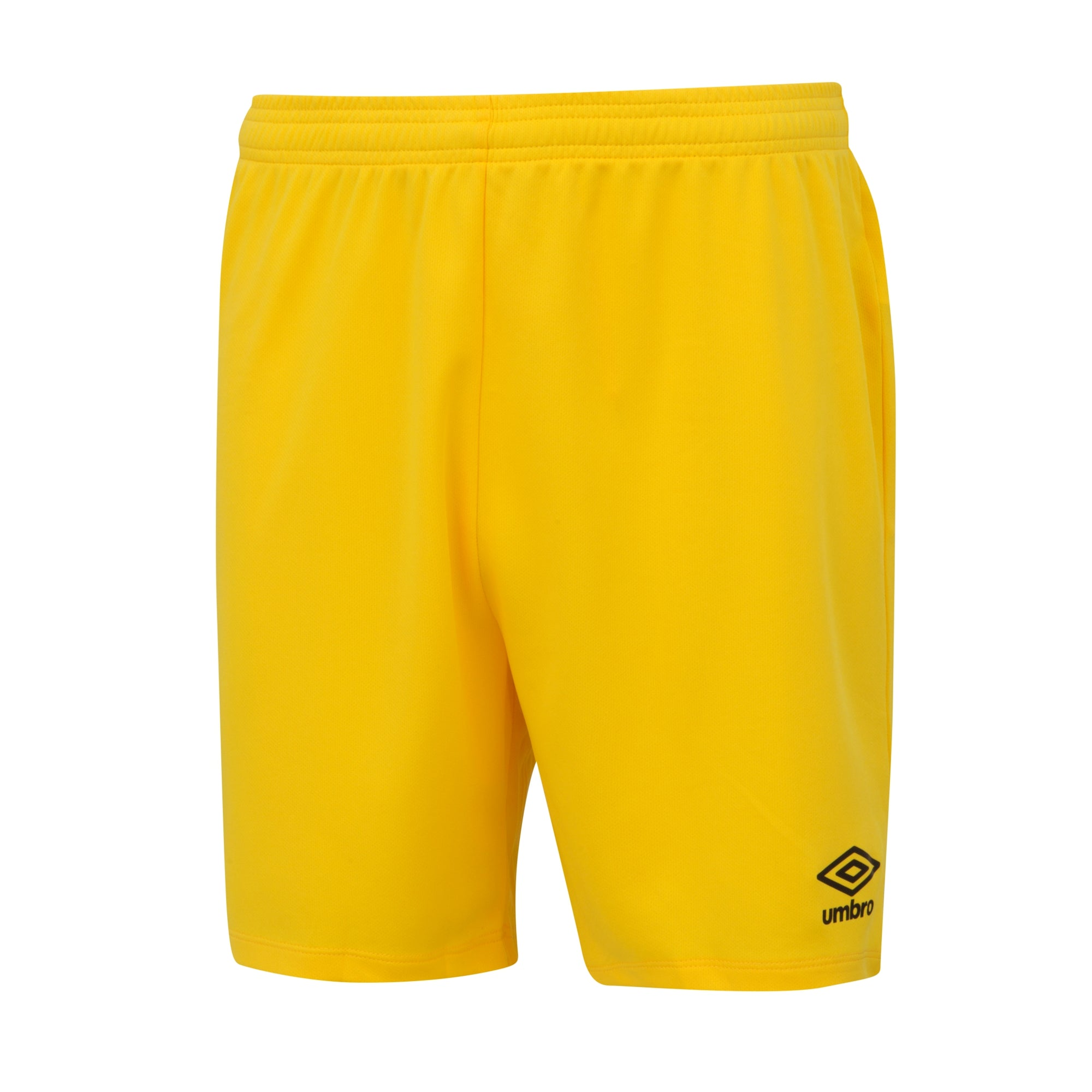 Umbro Club Short II - Yellow