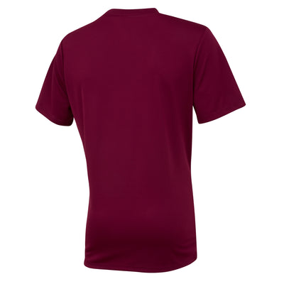 Umbro Club Jersey SS - New Claret