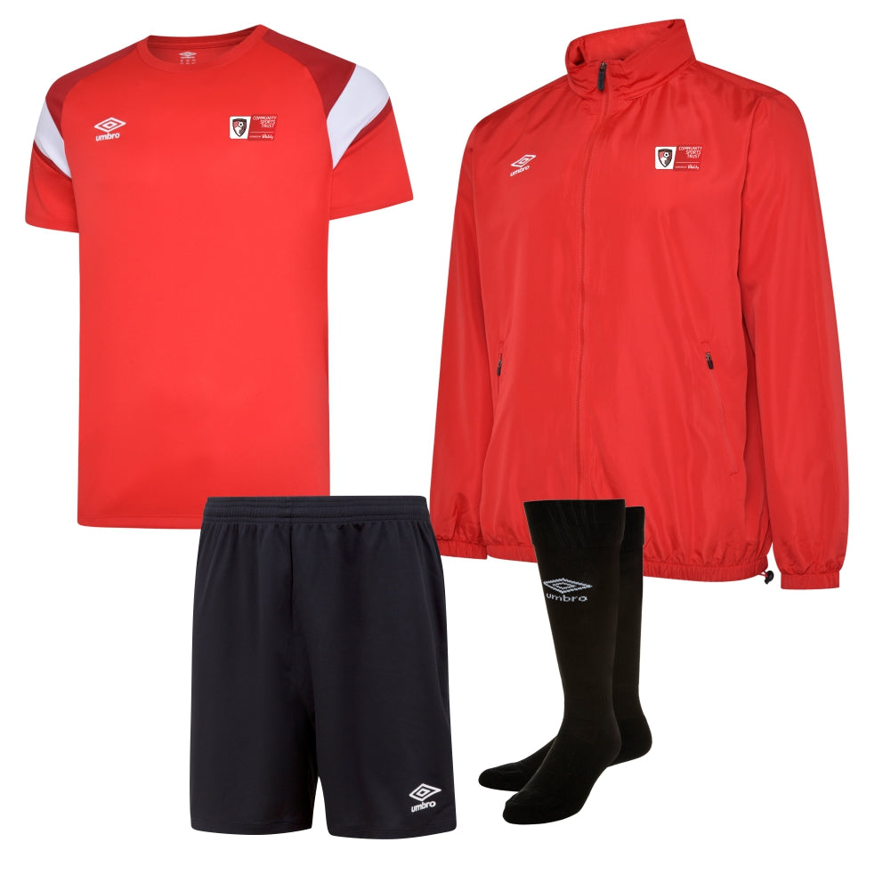 AFC Bournemouth College - 2020 - Top Up Training Pack - SNR