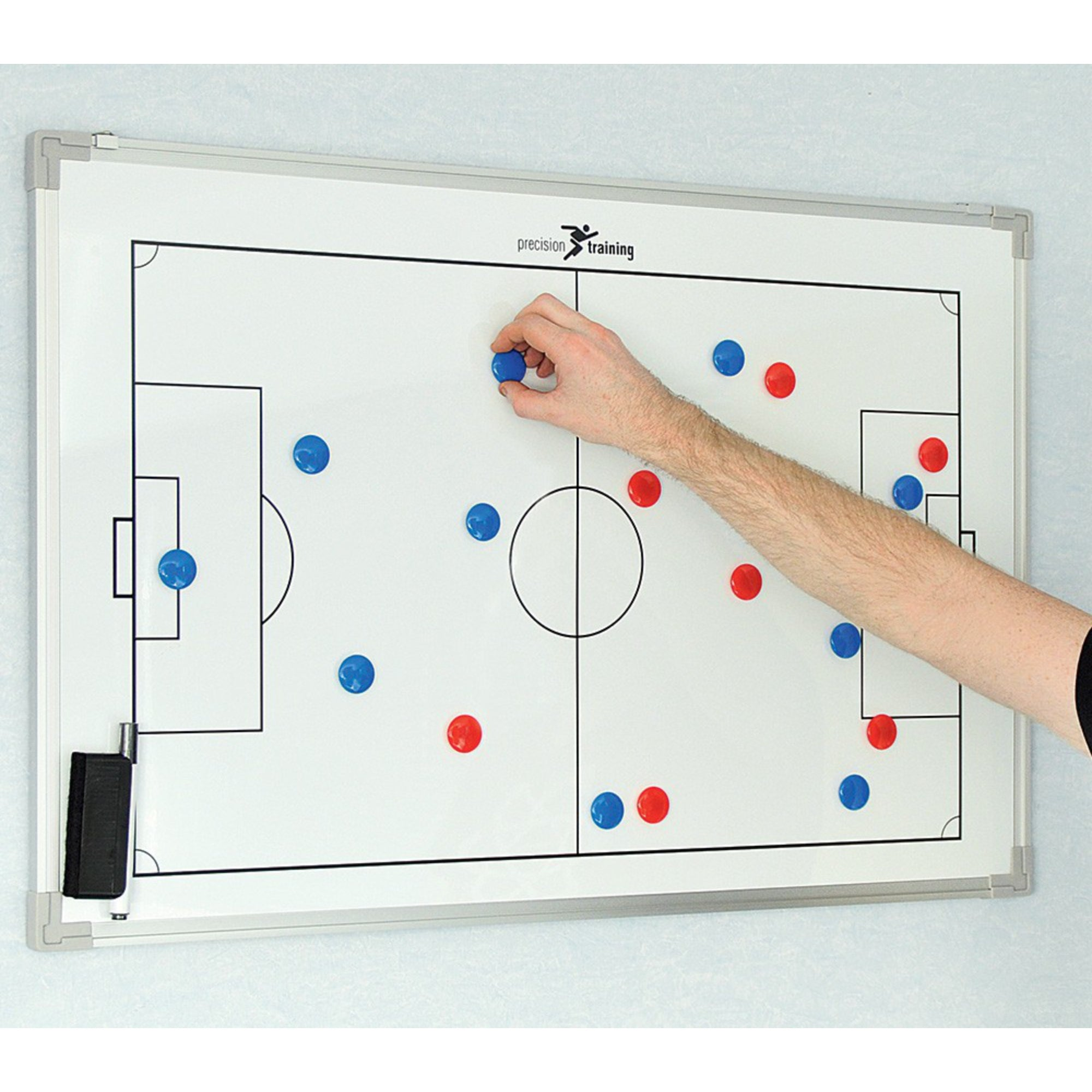 Precision Double-Sided tactics Board 60x90cm
