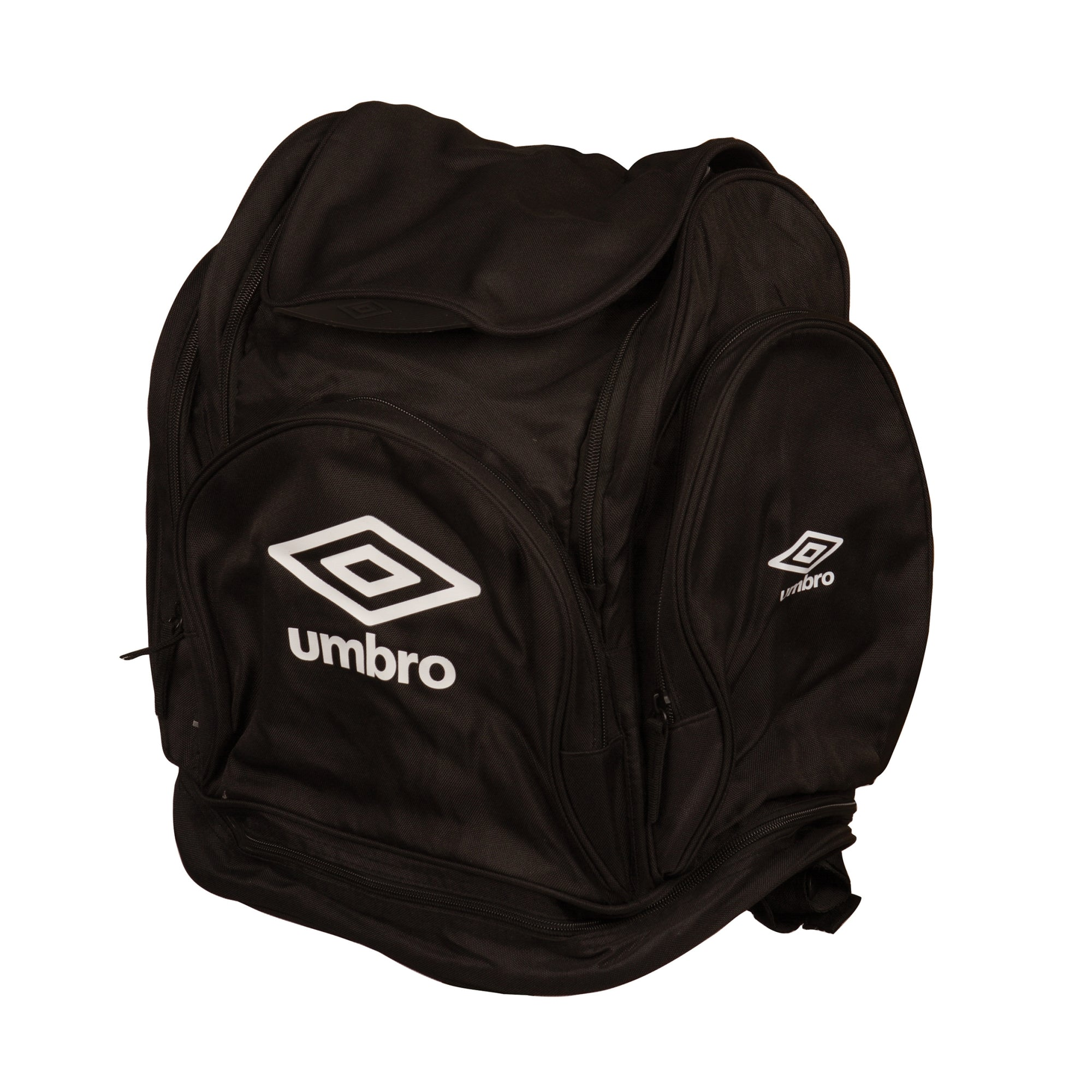 Umbro Italia Backpack - Black