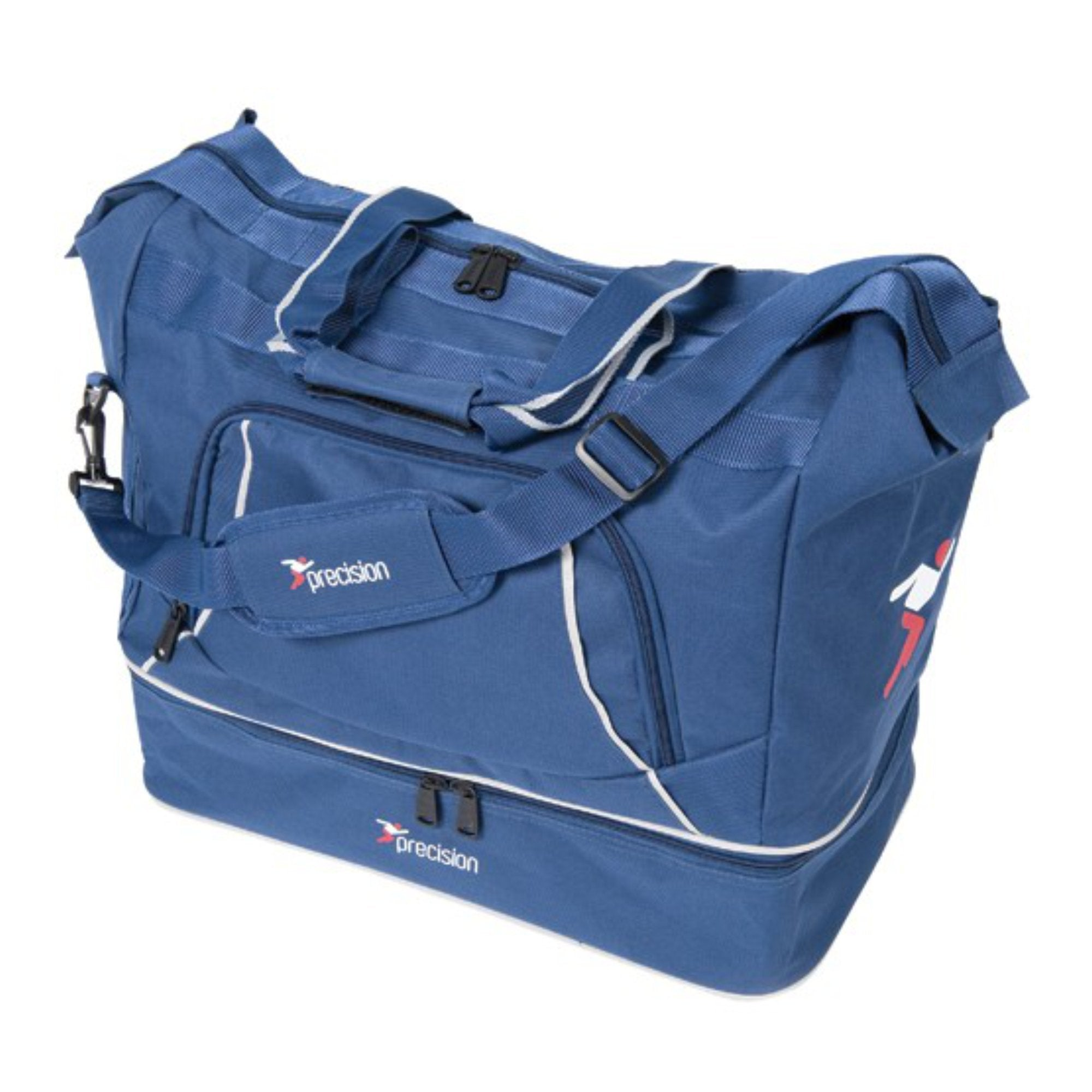 Precision Senior Players Bag - Navy