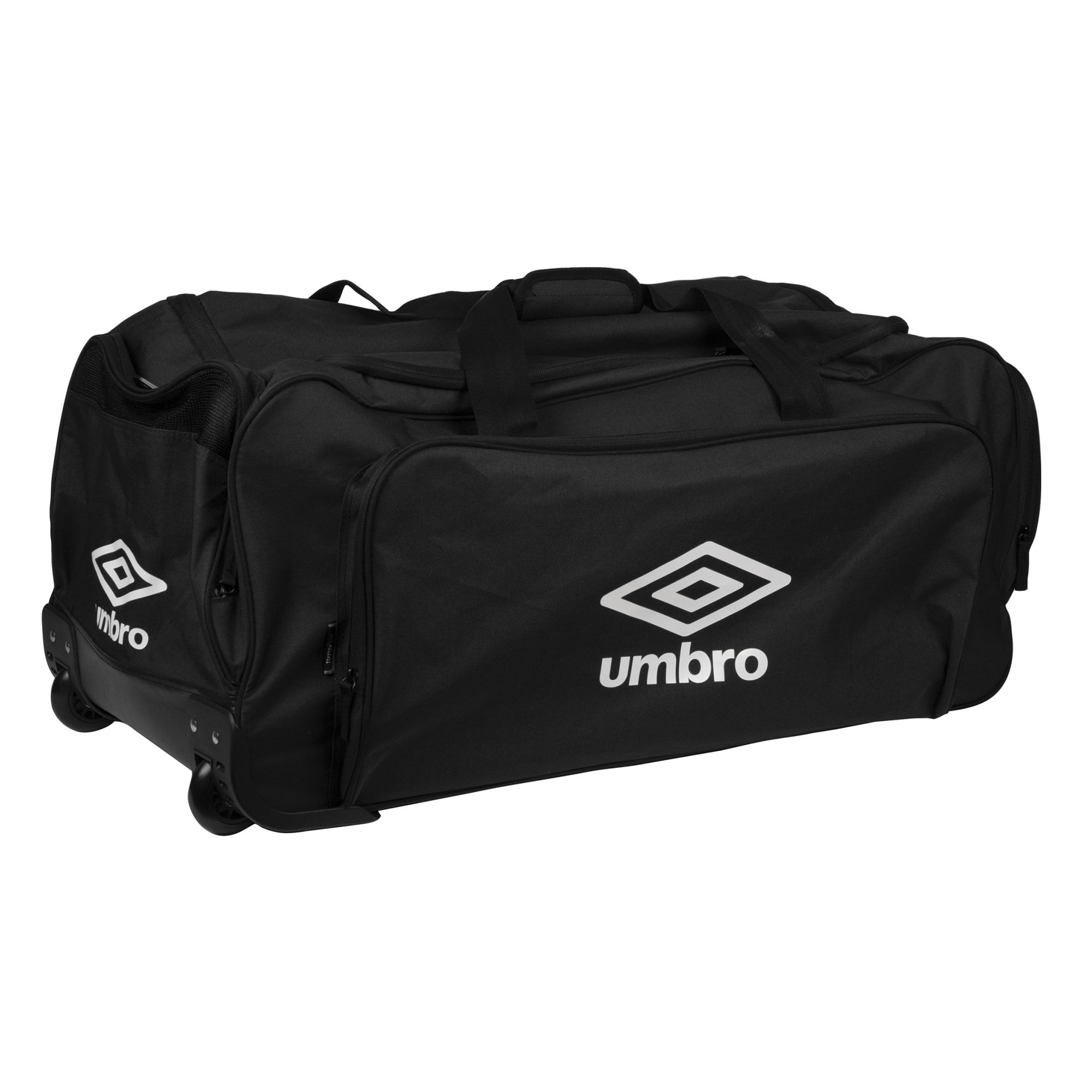 Umbro Megadeck Carrier - Black/White