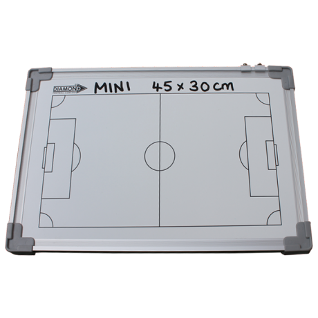 Diamond Mini Tactic Board - 45 x 30 cm