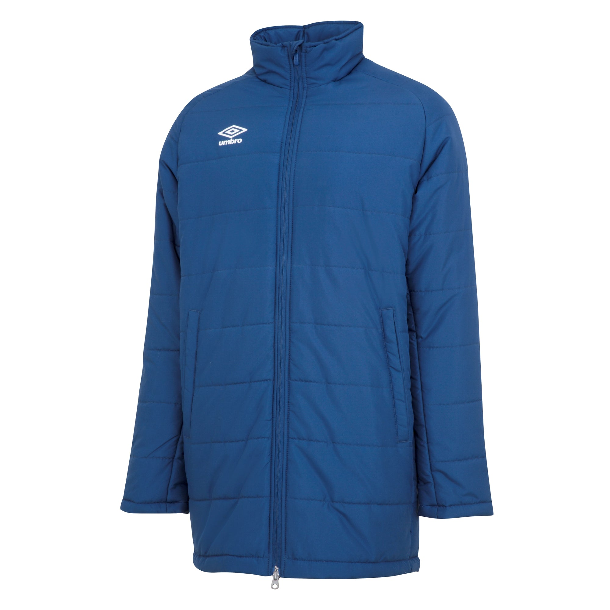 Umbro Training Padded Jacket - Navy