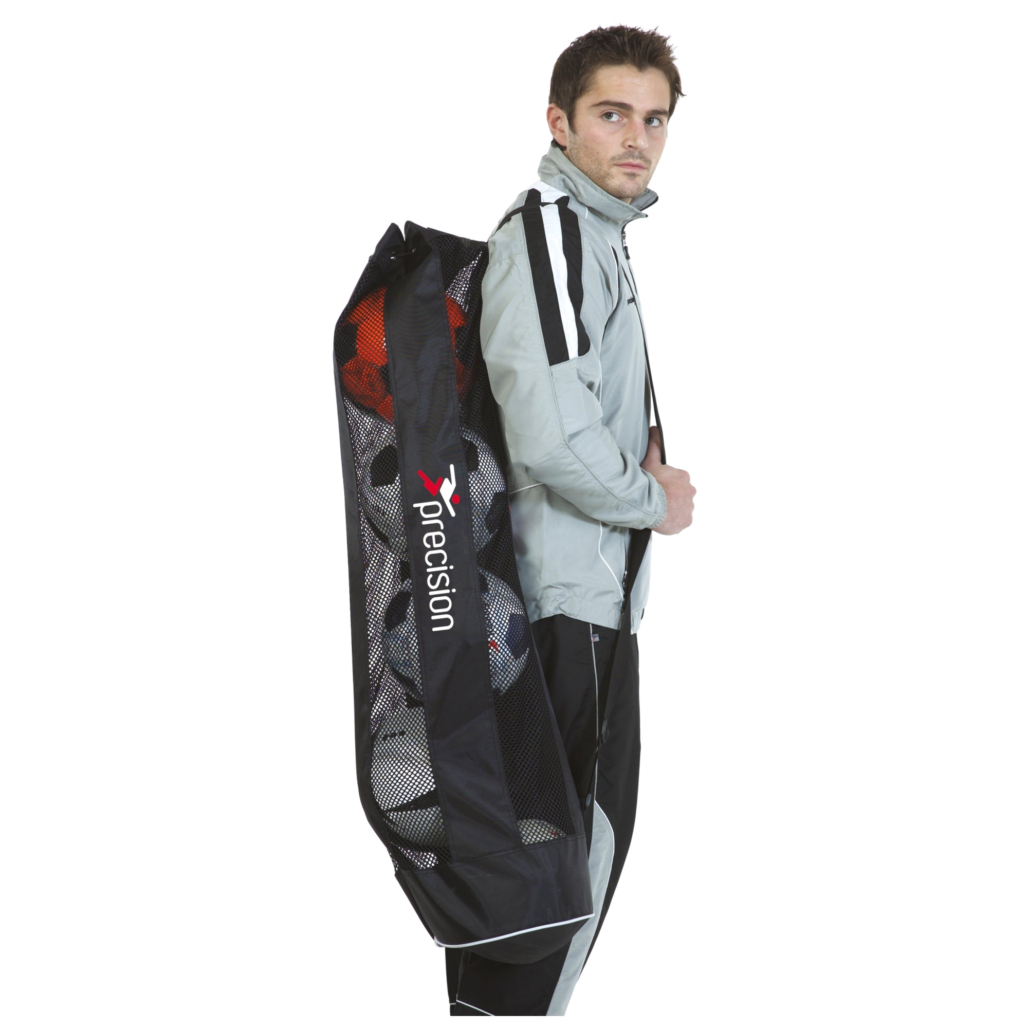 Precision 5 Ball Tubular Bag