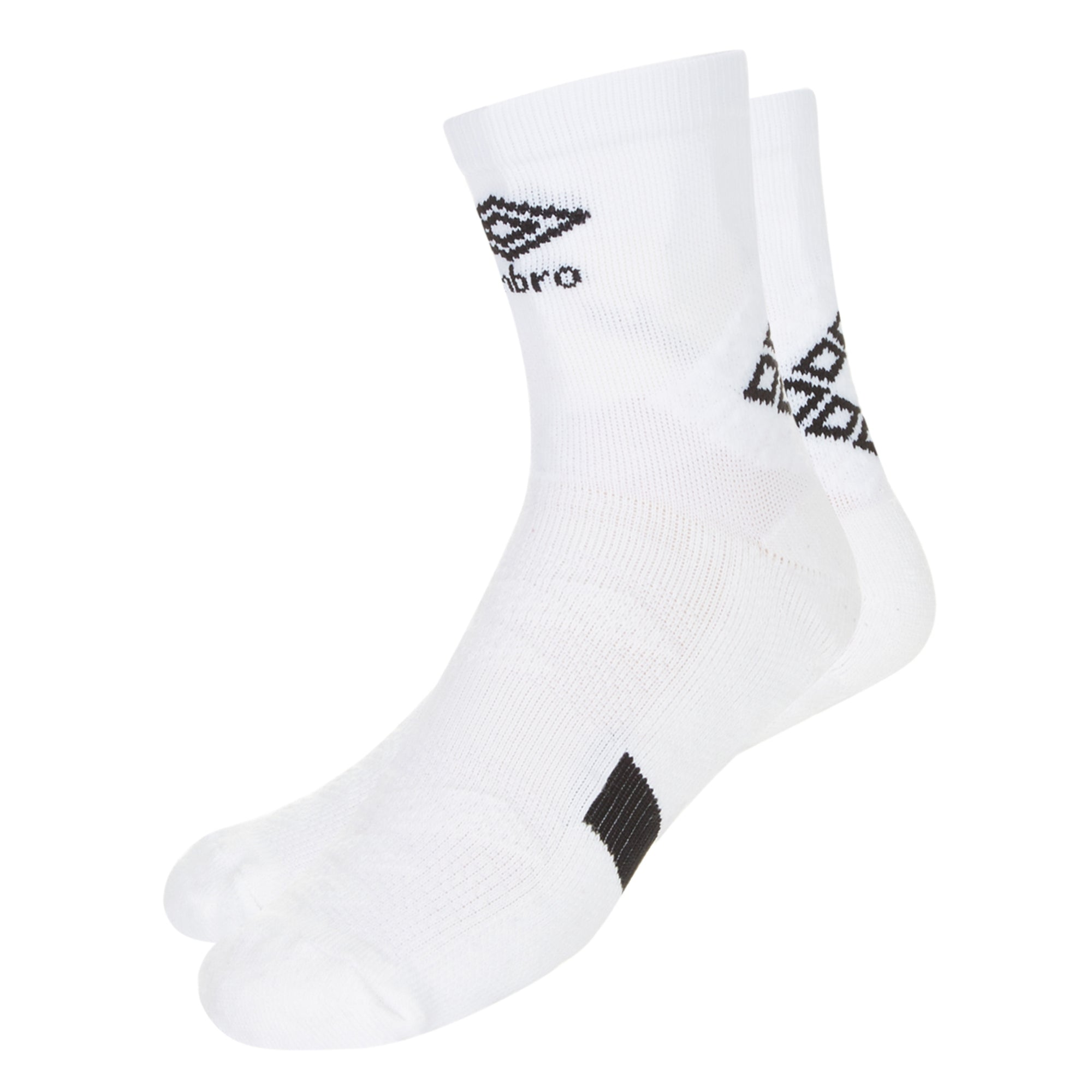 Umbro Protex Grip Sock - White