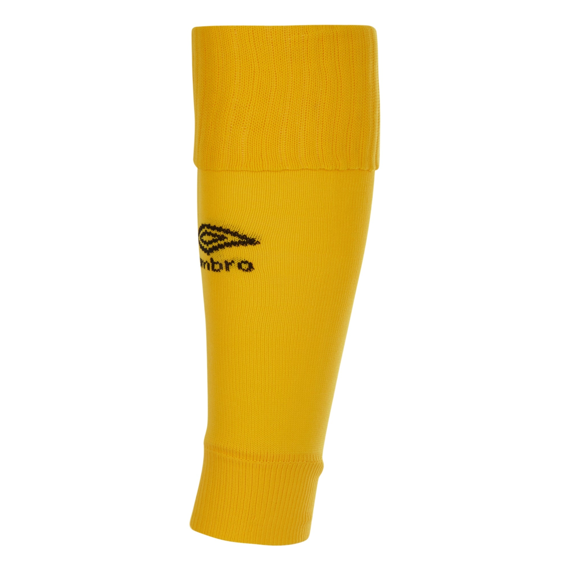 Umbro Sock Leg - Yellow