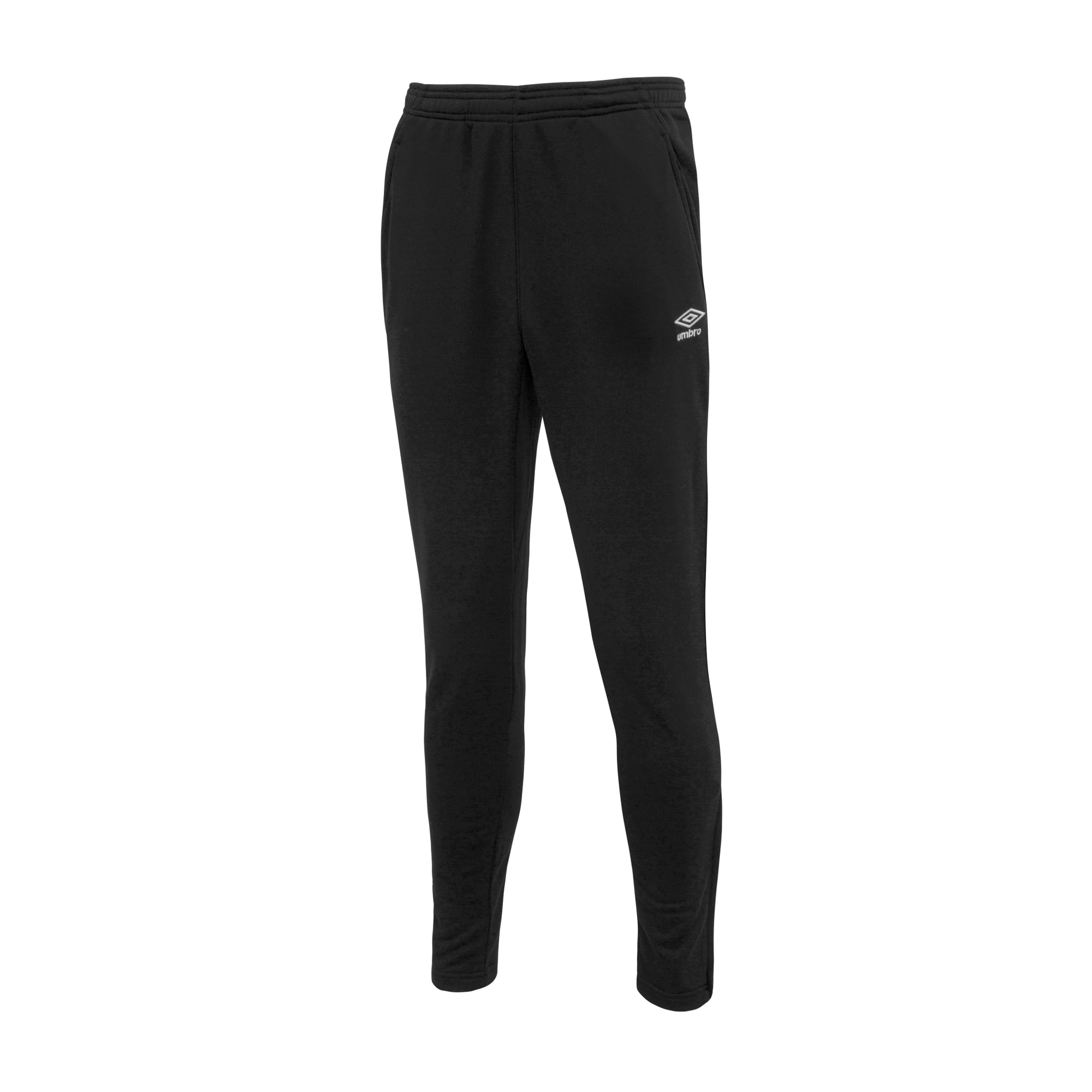 Umbro Tapered Training Pant - Black