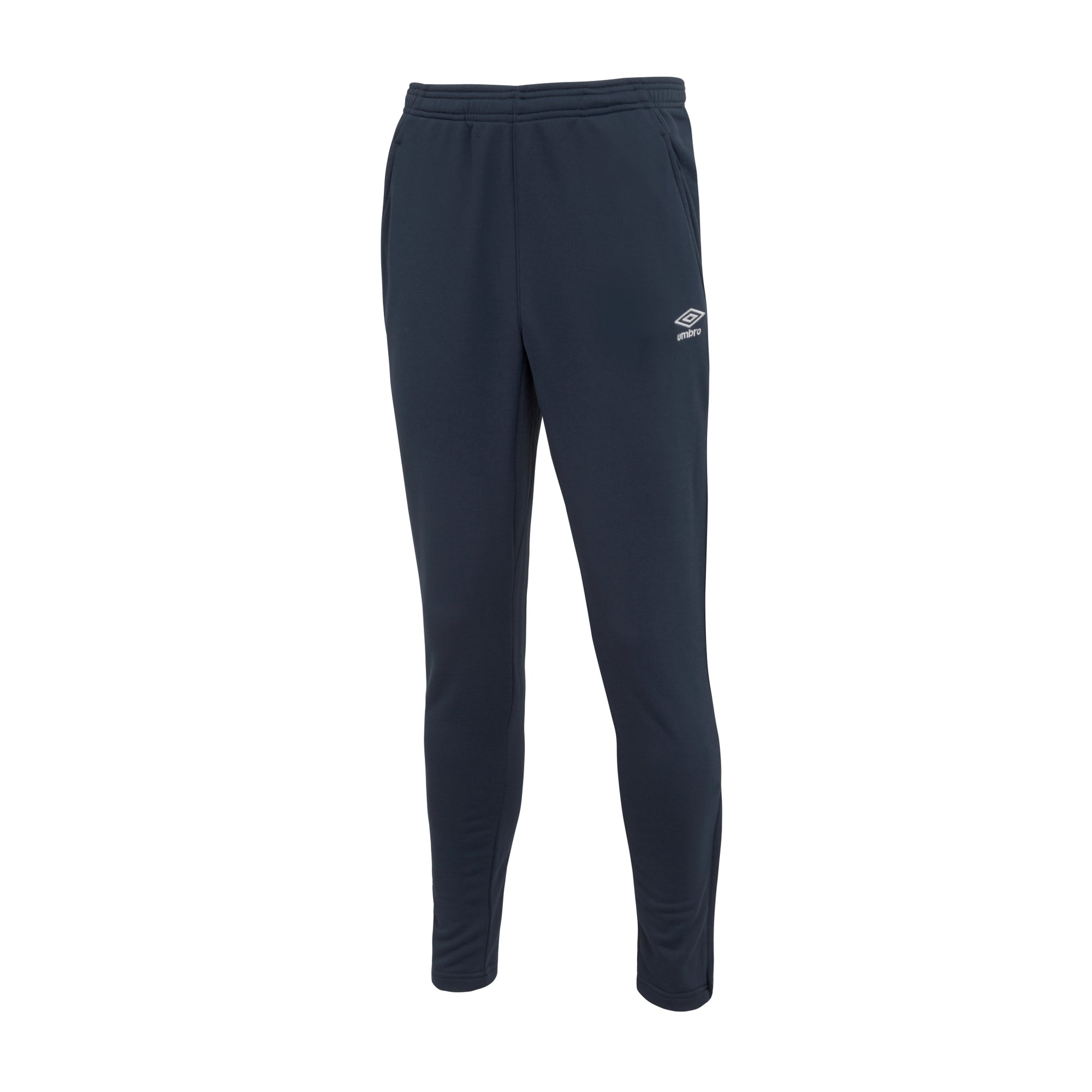 Umbro Tapered Training Pant - Navy