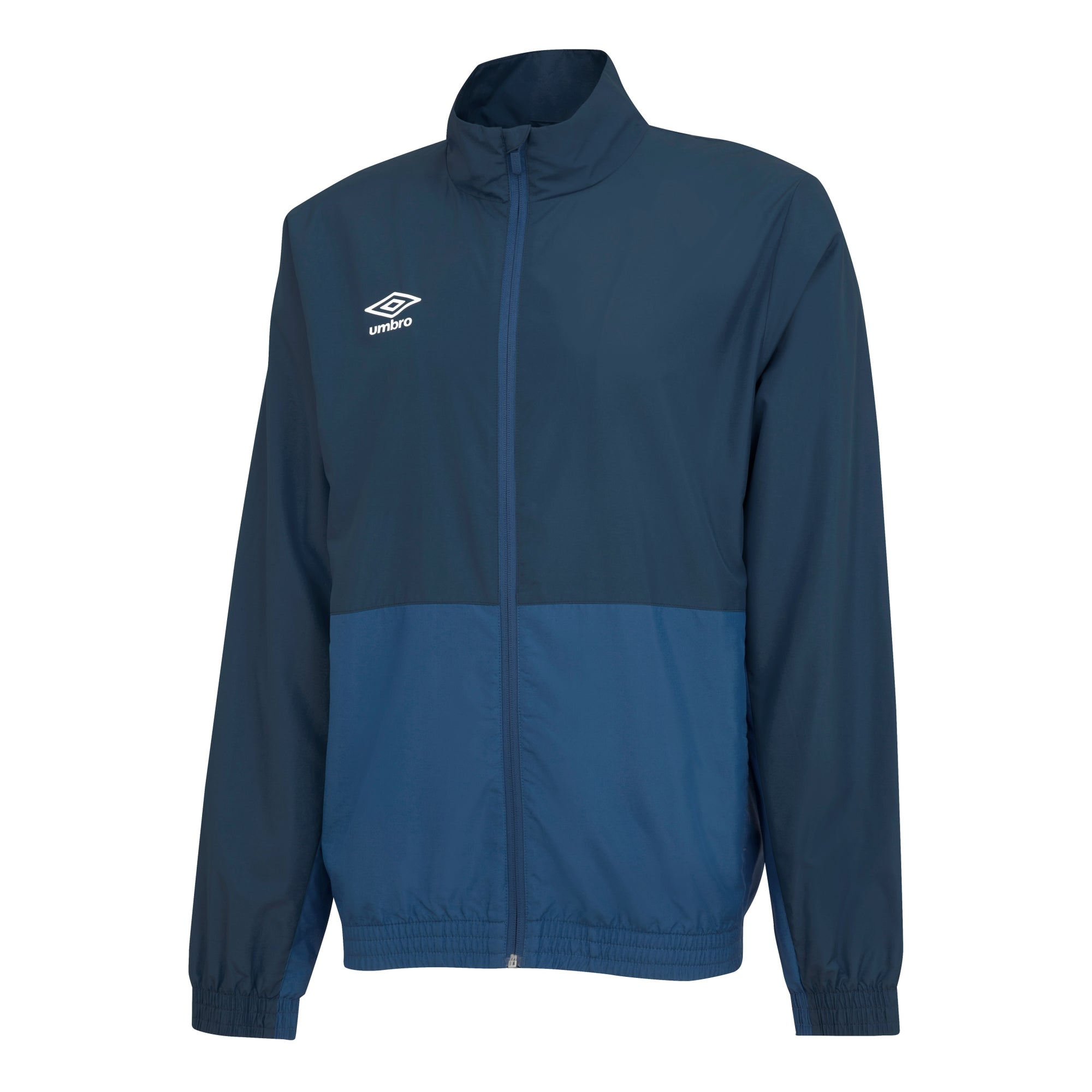 Umbro Training Woven Jacket - Dark Navy/Navy