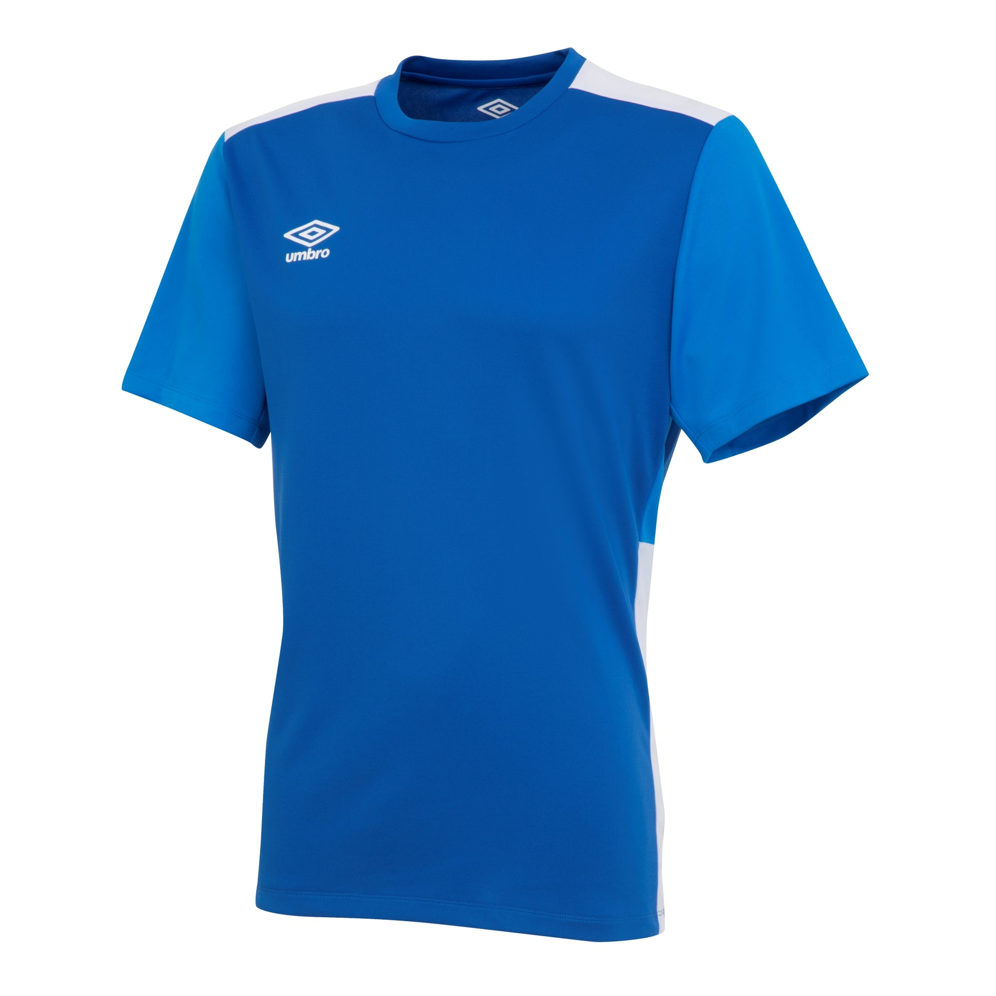 Umbro Training Jersey - Royal/French Blue/White