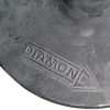 Diamond Weighted Pole Base