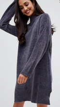 Jamie Sweater Dress in Chenille