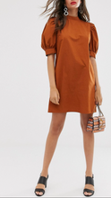 Tilly Puff Sleeve Dress