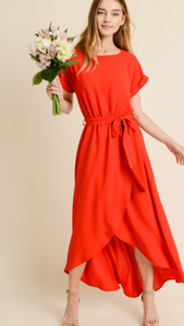 Tiffany Maxi Dress (more colors available)