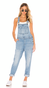 Bailey Overall By Pistola