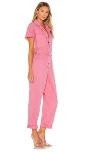Groverfield Jumpsuit By Pistola