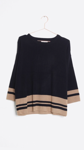 The Weston Sweater