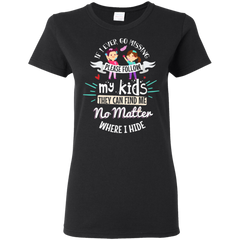 Kids Follow Me T-shirt