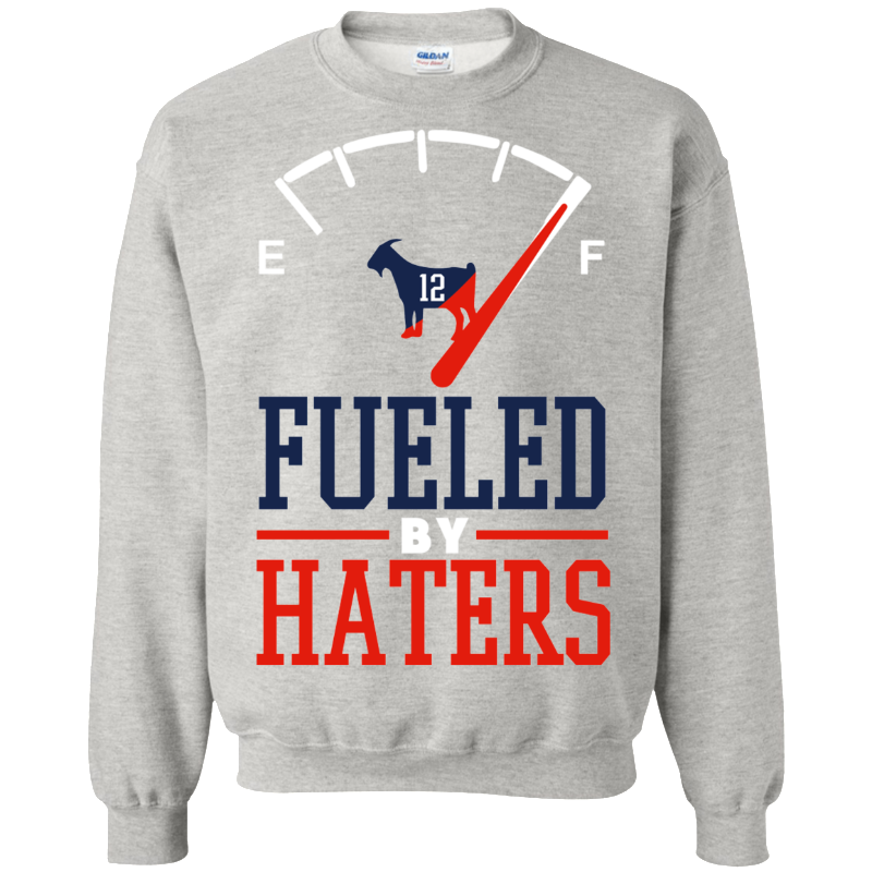 Football Crew-neck Sweatshirt