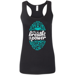 Breath Is Power