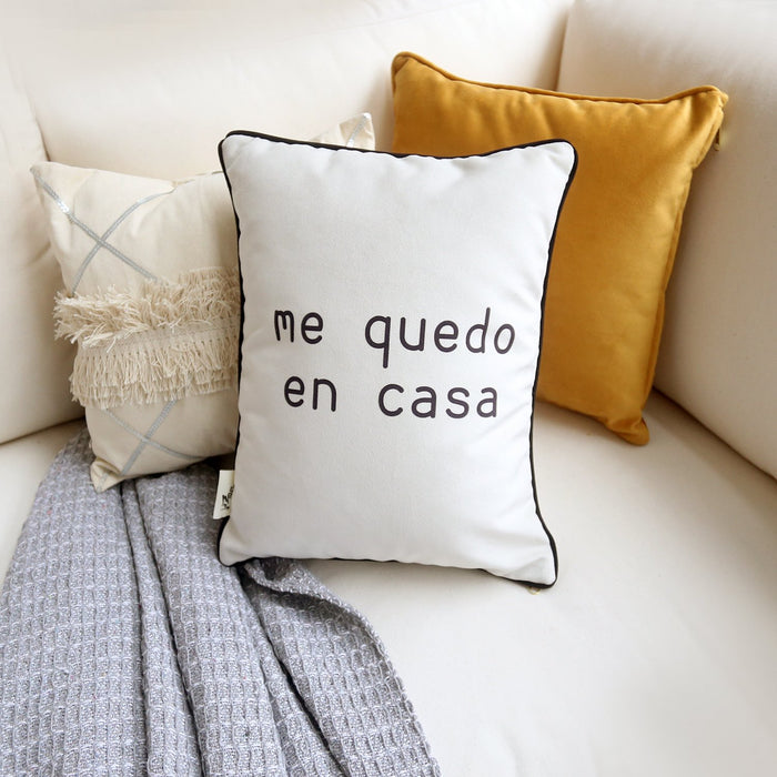 Almohadones Frases