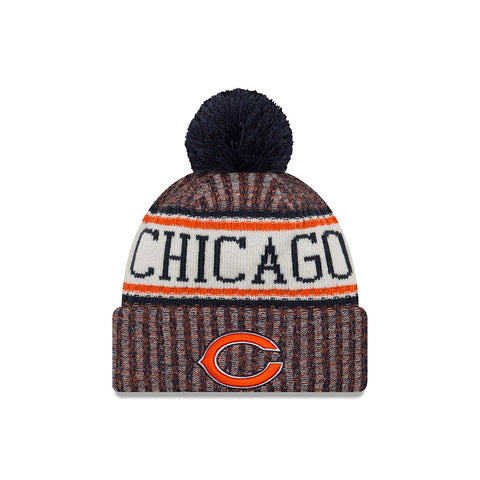 CHICAGO BEARS ONFIELD BEANIE