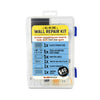 Wall Repair Patch Kit Bundle