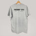 CAMISETA - ONE OF SIX GREY