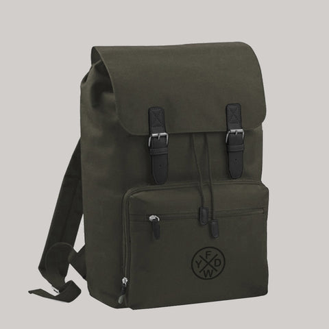 BACKPACK - MILITAR