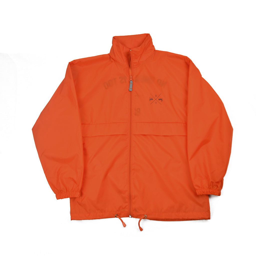 WINDBREAKER - ORANGE