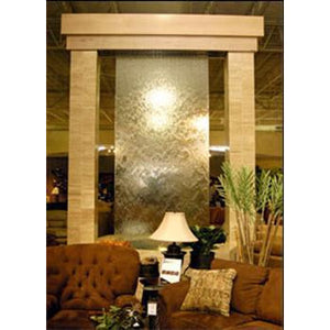 Custom Indoor Water Walls - Earth Inspired Products