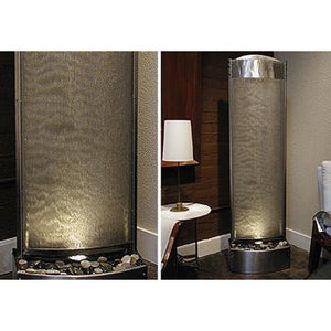 Custom Wall Water Fountains - Earth Inspired Products