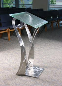 Freestanding Custom Water Feature - Earth Inspired Products